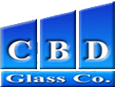 Emergency Glass Replacement Service Logo